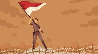 Kata Kata Ucapan Hari Pahlawan 10 November