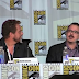 [Comic-Con 2013] Vince Gilligan no Painel de Arquivo X