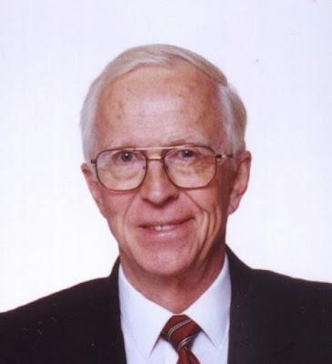 Martin Collacott