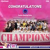 EASTERN SPORTING UNION WINS INAUGURAL INDIAN WOMEN'S LEAGUE