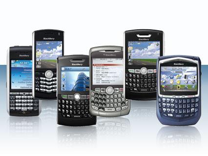 Kelebihan Dan Kekurangan Blackberry OS 5, 6, 7 dan OS 10