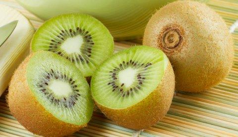 Manfaat Buah Kiwi untuk menjaga kesehatan jantung