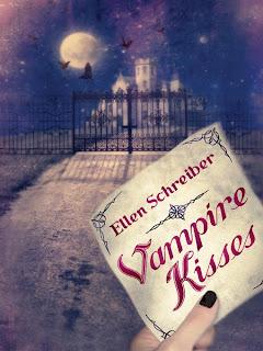 Besos de Vampiro – Ellen Schreiber