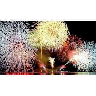 Festa dell' Ospite dal 17 al 19 agosto Lazise (VR)