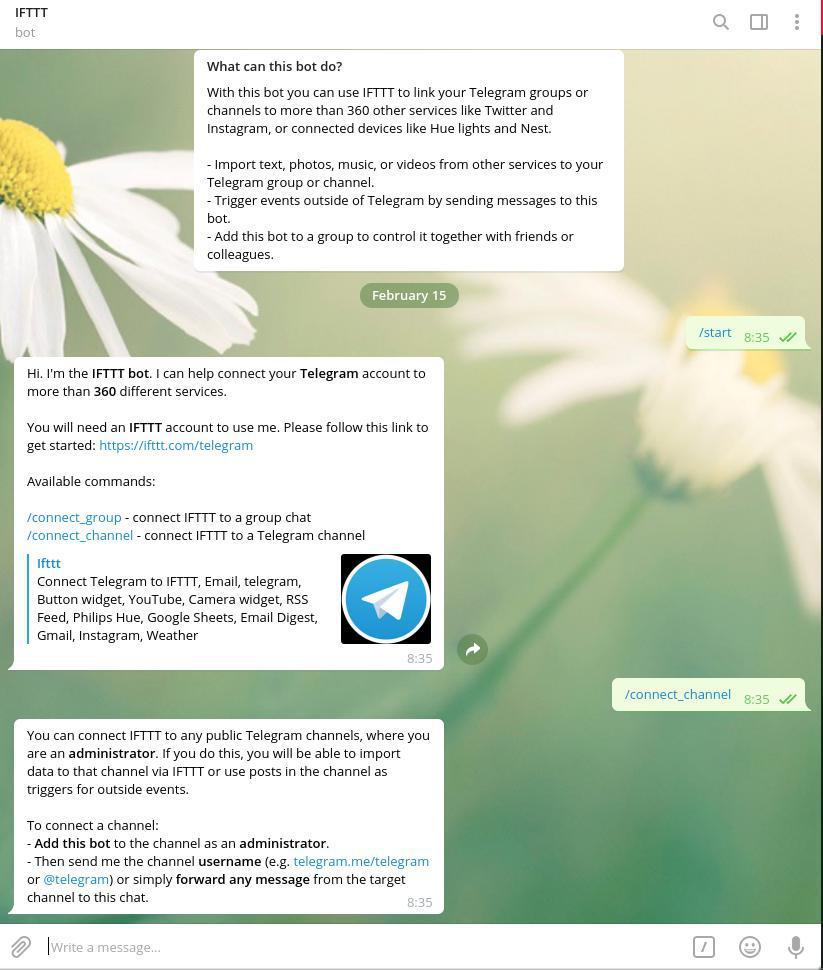 Como crear un Podcast en Telegram basado en Ivoox | Seo Blogging y