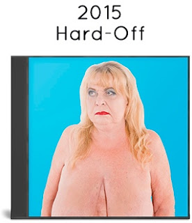 2015 - Hard-Off