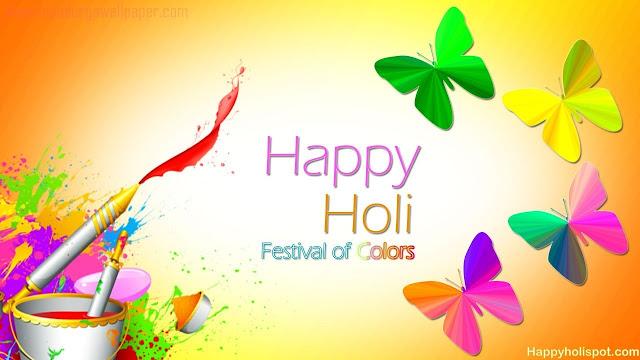 Happy Holi 2017