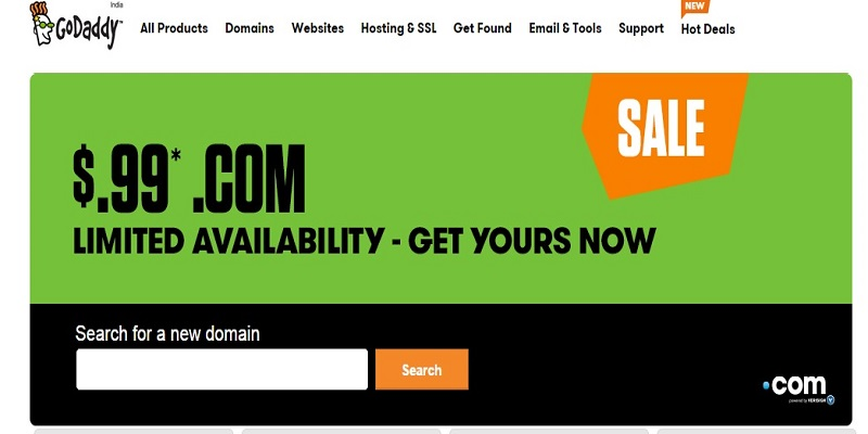 Godaddy Promo Codes Coupons That Actually Work New Coupon List