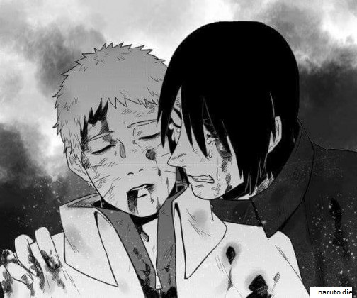 Komentar Masashi Kishimoto Mengenai Kematian Naruto Buat Fans Khawatir