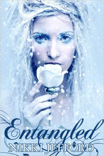 Free eBook: Entangled (Spellbound Trilogy #1)