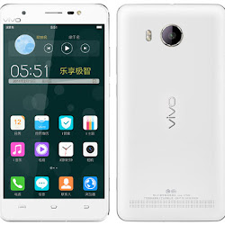 Cara Flashing Update Rom Vivo Y91 PD1818F Via QFIL Tool