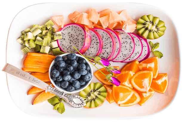 acidic foods