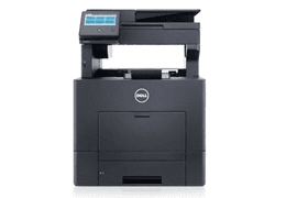 Image Dell S3845cdn Printer Driver