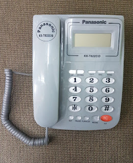822 PANASONIC set