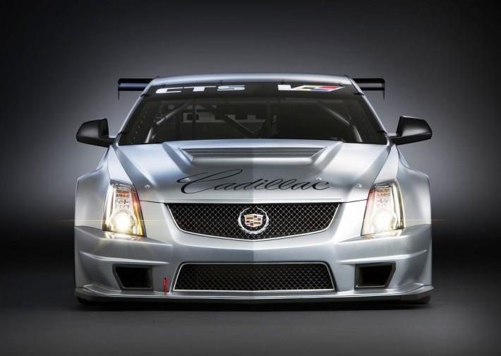 2011 Cadillac Cts V Coupe Sports Car Auto Car