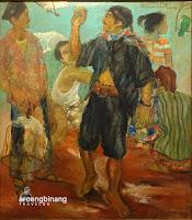 museum macan modern and contemporary art in nusantara