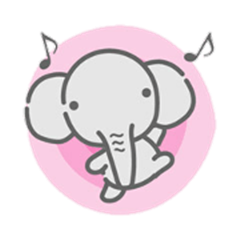 Just an elephant 2