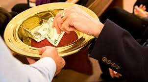 A Pastor Banned Members From Giving Church Tithe And Offering