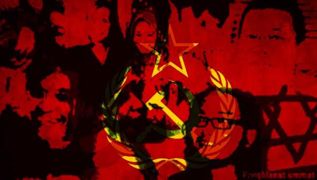 Komunis Dibalik Liberalisme  Berkedok Agama Liberal