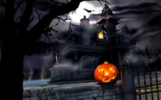 Animated Halloween Pictures