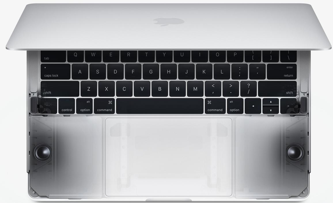 Nuovi MacBook Pro: Immagini, Video, Caratteristiche, Prezzi 6HTNovo