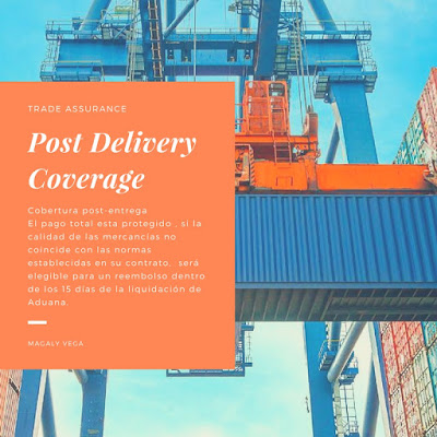 post Delivery Coverage and Pre shipment delivery coverage