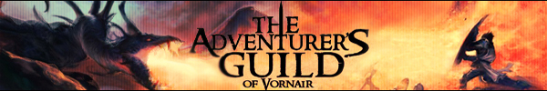 The Adventurer's Guild of Vornair