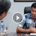 Watch: President Duterte has signed the Executive Order on Freedom of Information