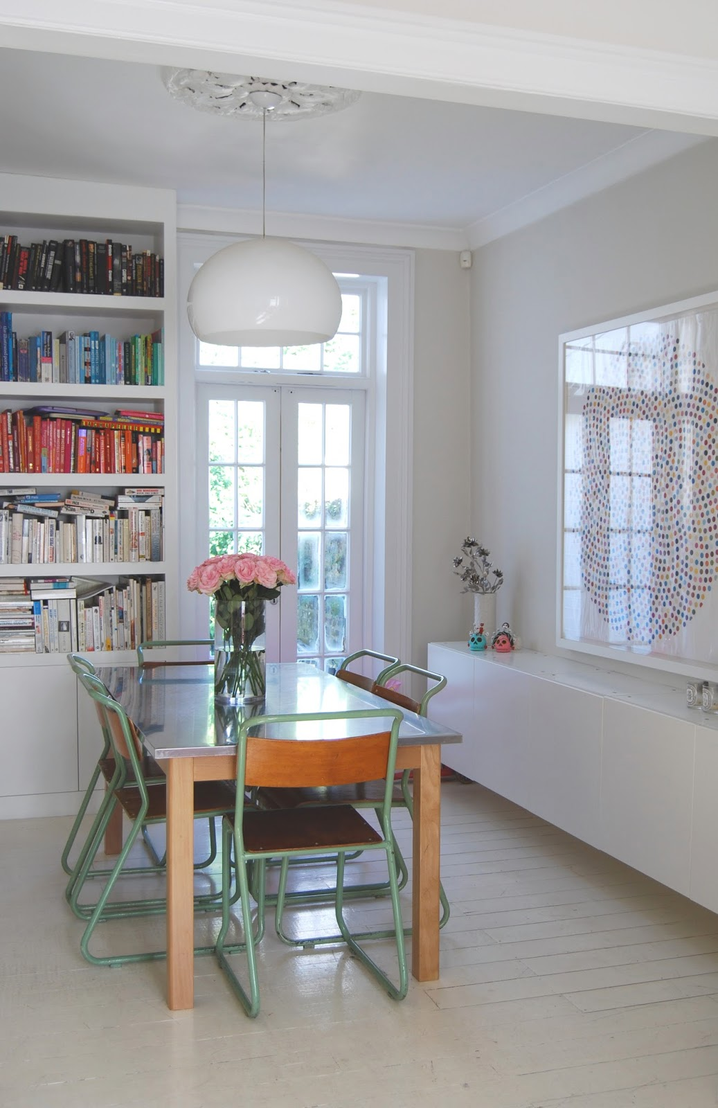 Obsessive Compulsive Redecorating - French For Pineapple Blog