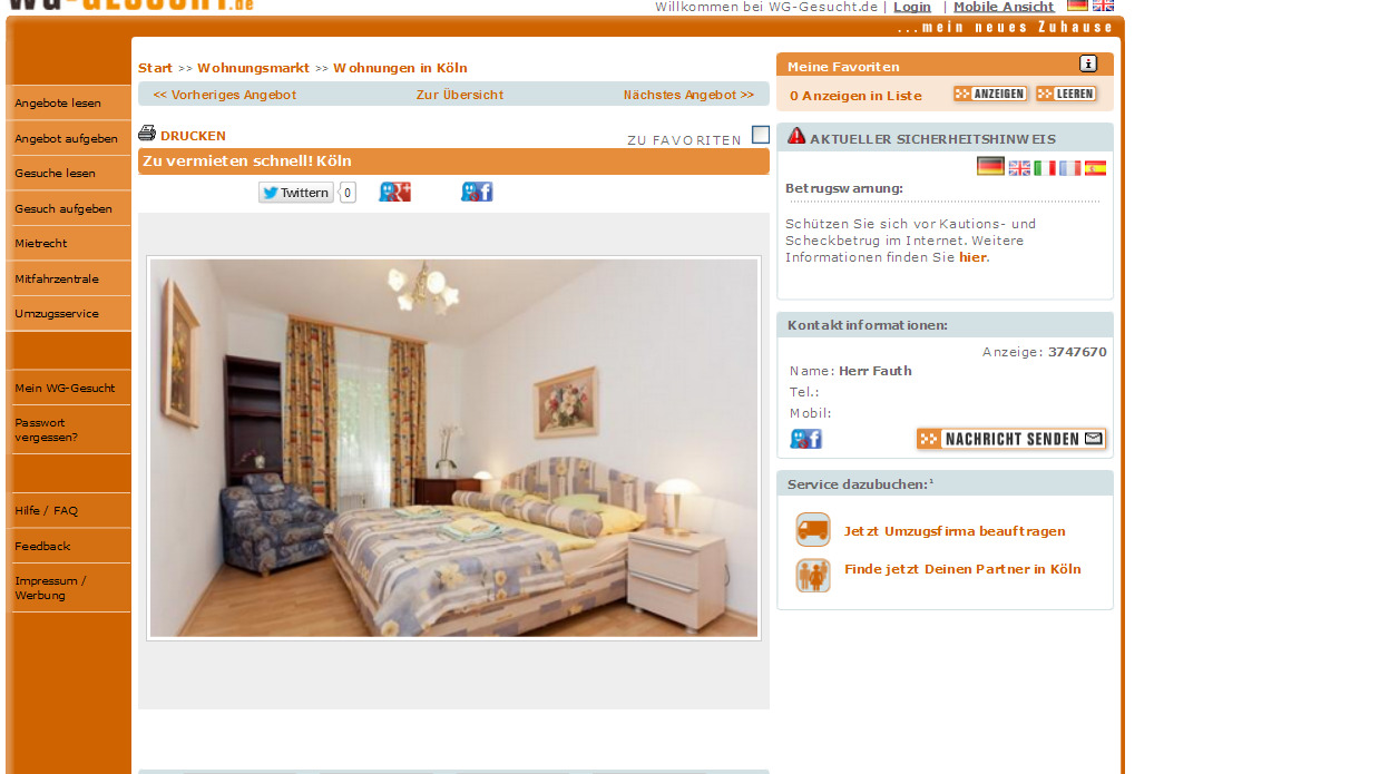 alias jochen fauth. Black Bedroom Furniture Sets. Home Design Ideas