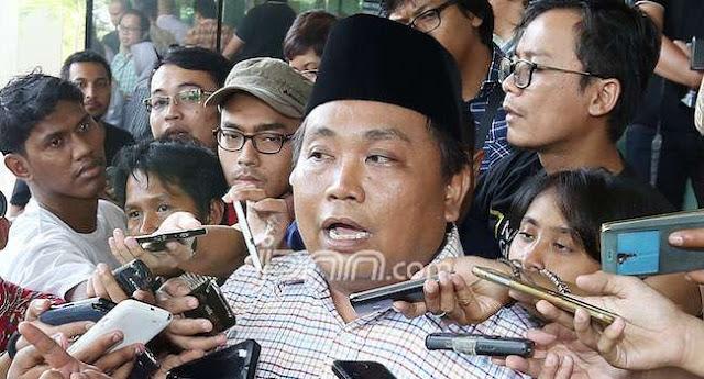 Setelah Ahok, Gerindra Rayu PDIP Lawan Jokowi