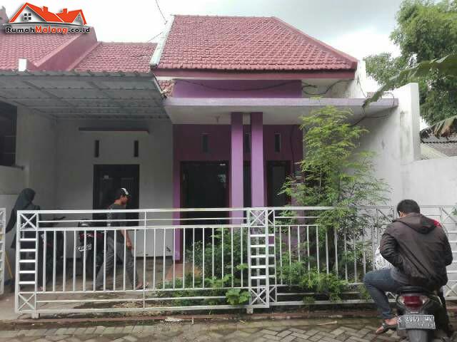 Rumah dijual Malang daerah blimbing