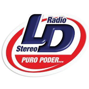 Radio ld stereo