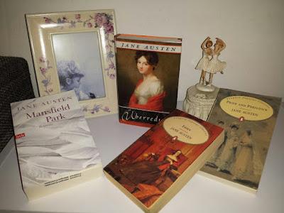 Stolz und Vorurteil, Sinn und Sinnlichkeit, Gefühl und Verstand, Jane Austen