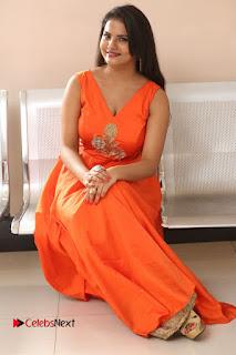 Priyanka Pictures at Karulo Shikarukelithe Teaser Launch