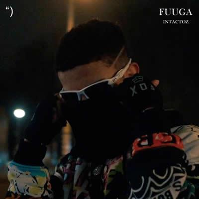 Sidoka (com Dj Coala) - Fuuga