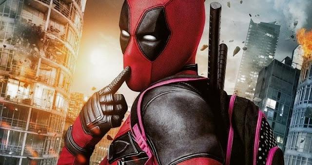 Ryan Reynolds quiere unir a Deadpool y Wolverine