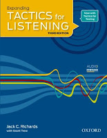 download full expanding tactic for listening 3rd third edition