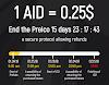 ICO Aida Service - Layanan P2P Untuk Penjualan Otomatis, Logistik dan Penyimpanan Produk