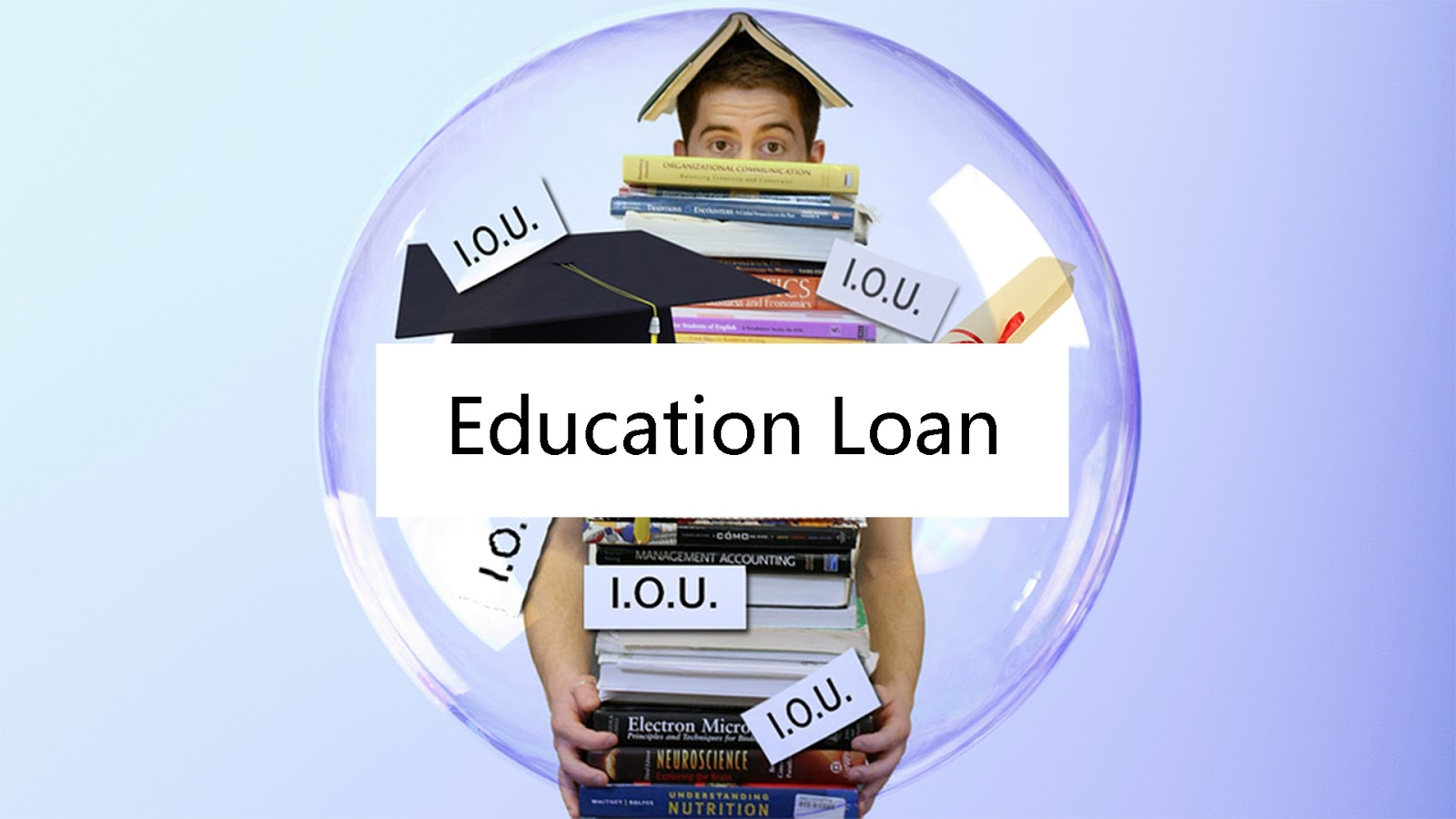 education loan Edu loans helps those students who are planning to study abroad and looking for financial assistance we help student to find best resources like education loans, scholarship or financial aids to pursue higher education.
