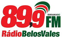 Rádio Belos Vales FM de Ibirama SC