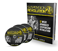 Suspension Revolution Program