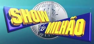 Fazer Inscrição 2018 Show do Milhão SBT Participar Programa