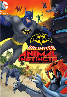 Batman Unlimited: Animal Instincts online subtitrat