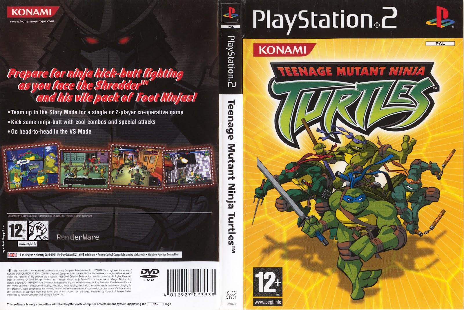 Teenage Mutant Ninja Turtles 2003 Full Game Free Pc Download Play Teenage Mutant Ninja Turtles 2003 Ipad