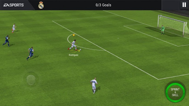 Download FIFA Football cho Android