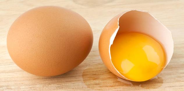 Perhatikan Cara Konsumsi Telur Yang Sehat