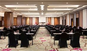 meeting hall crowne plaza bandung