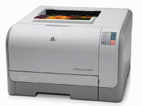 HP LaserJet CP1215 Driver Windows