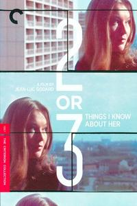 Watch 2 or 3 Things I Know About Her Online Free in HD